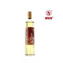 老知青山茶油尊贵礼盒装